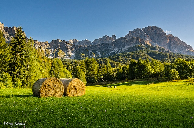 Cortina D'Ampezzo - Dolomites