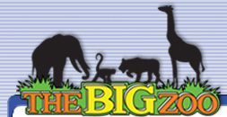 theBIGzoo Store - A site that offers research, photos,  videos of many animals, clothing, educational toys