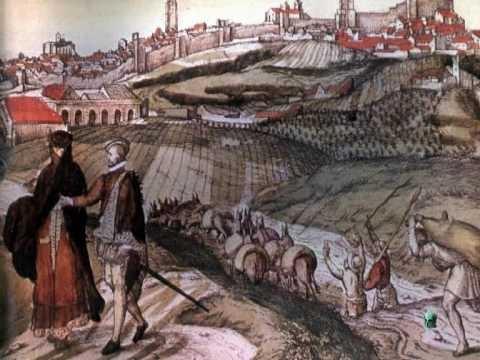 ArteHisotoria: Historia de España 7: El Siglo de Oro