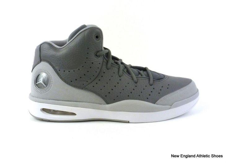 Schuhe NIKE AIR JORDAN 1 MID Herren High Top Sneaker Basketballschuhe Leder