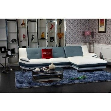Broyhill Sofa Icy Modern Leather Sectional Sofa Sectional Sofas Living Room Sectional Sofas Pinterest Leather sectional sofas Leather sectional and Sectional