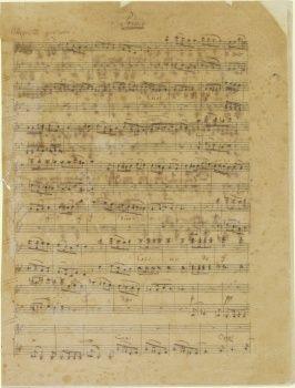 ohne Worte Lied für das Piano vierhändig (Canção sem Palavras como um dueto Piano)