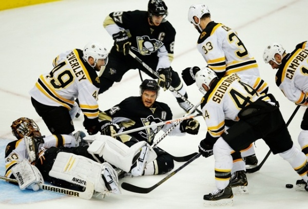 Boston Bruins VS Penguins | Boston Bruins vs. Pittsburgh Penguins Game 2 Live Stream, Preview ...