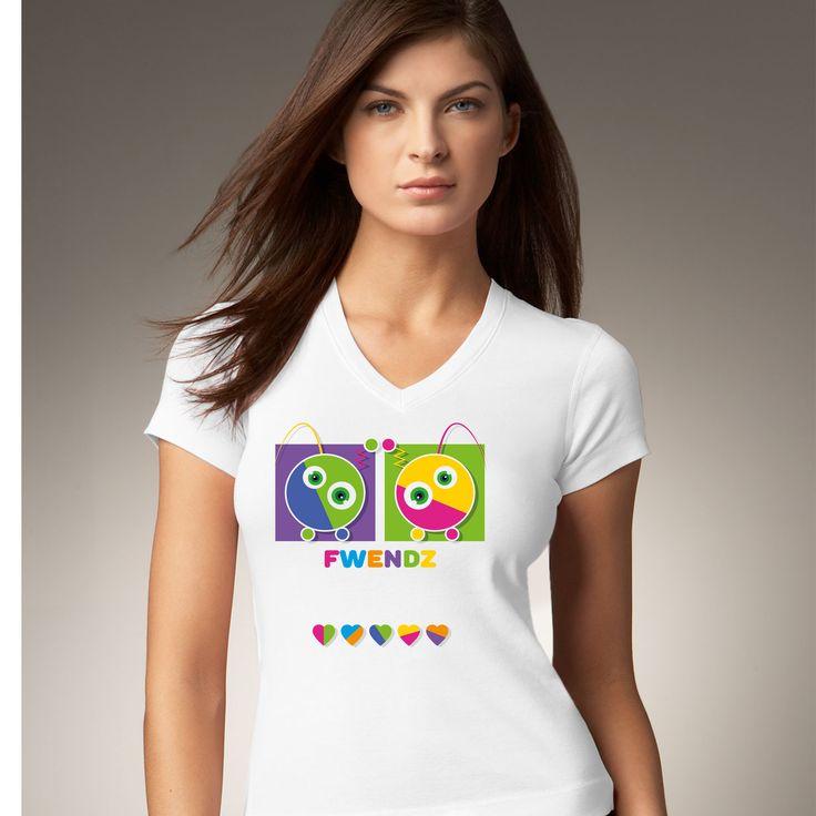 Fwends T Shirt