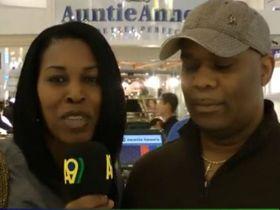 Sokak Röportajları 25- Houston Video