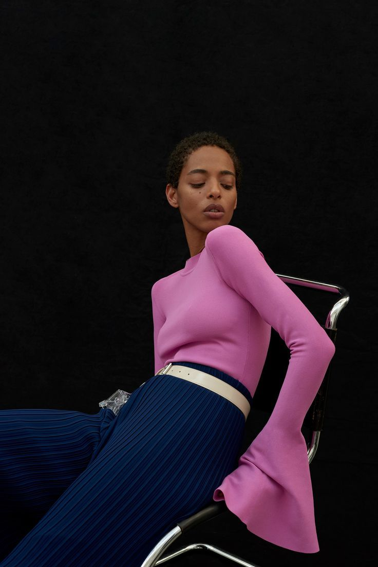 Solace London Resort 2019 Fashion Show