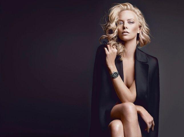 Шарлиз Терон и Дэвид Финчер снимут сериал о серийных убийцах | Glamour.ru