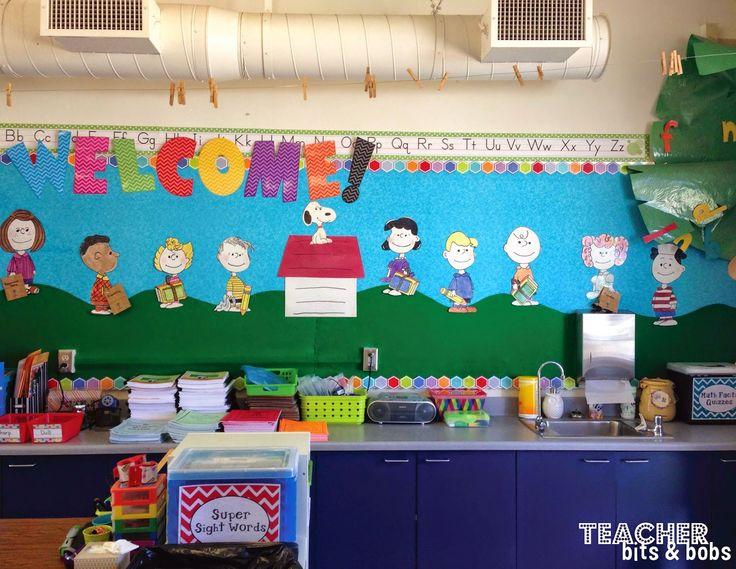 teacher bits and bobs classroom photos - Classroom Design Ideas