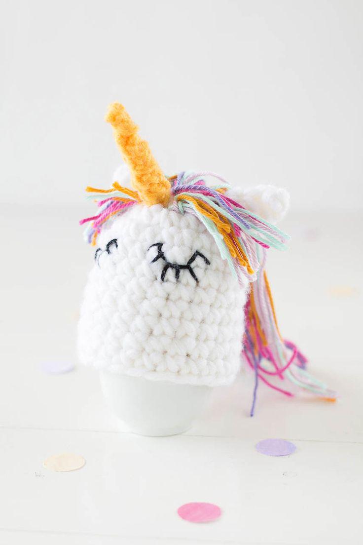 15 Best Einhorn Häkeln Images On Pinterest Crochet Patterns Free