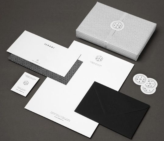 Ignant identity by Deutsche & Japaner