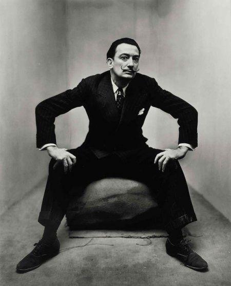 Photo: Irving Penn    Salvador Dali: Salvador Dali, You Ll, Inspiration, Quotes, Salvadordali, Irving Penn, Salvador Dali, Artist, No Fear