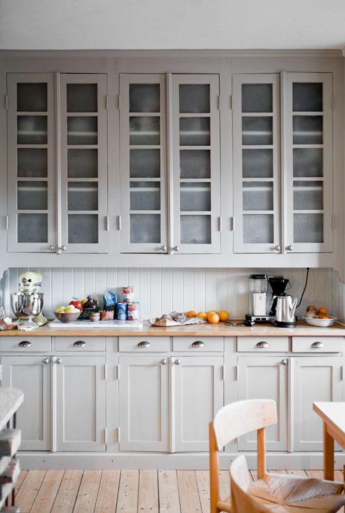 lovely kitchen. anna backlund lives here | fine little day