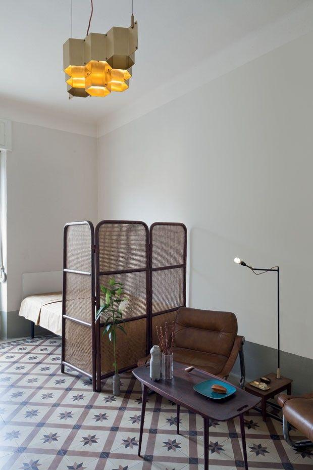 Pietro Russo mostra o lar quase surrealista Espaço ilimitado apesar das reduzidas dimensões