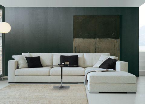 Jesse Alfred Corner Sofa