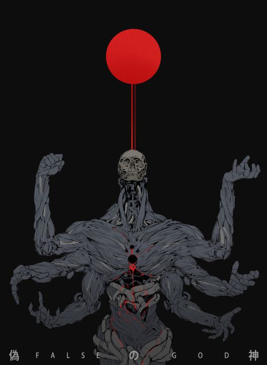 artissimo. Kei the death king main skull headless thoughts COL and Story Tella-Zetorrah Sheni
