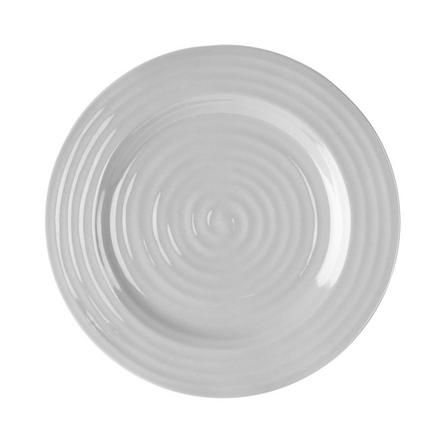 Sophie Conran for Portmeirion Grey Side Plate