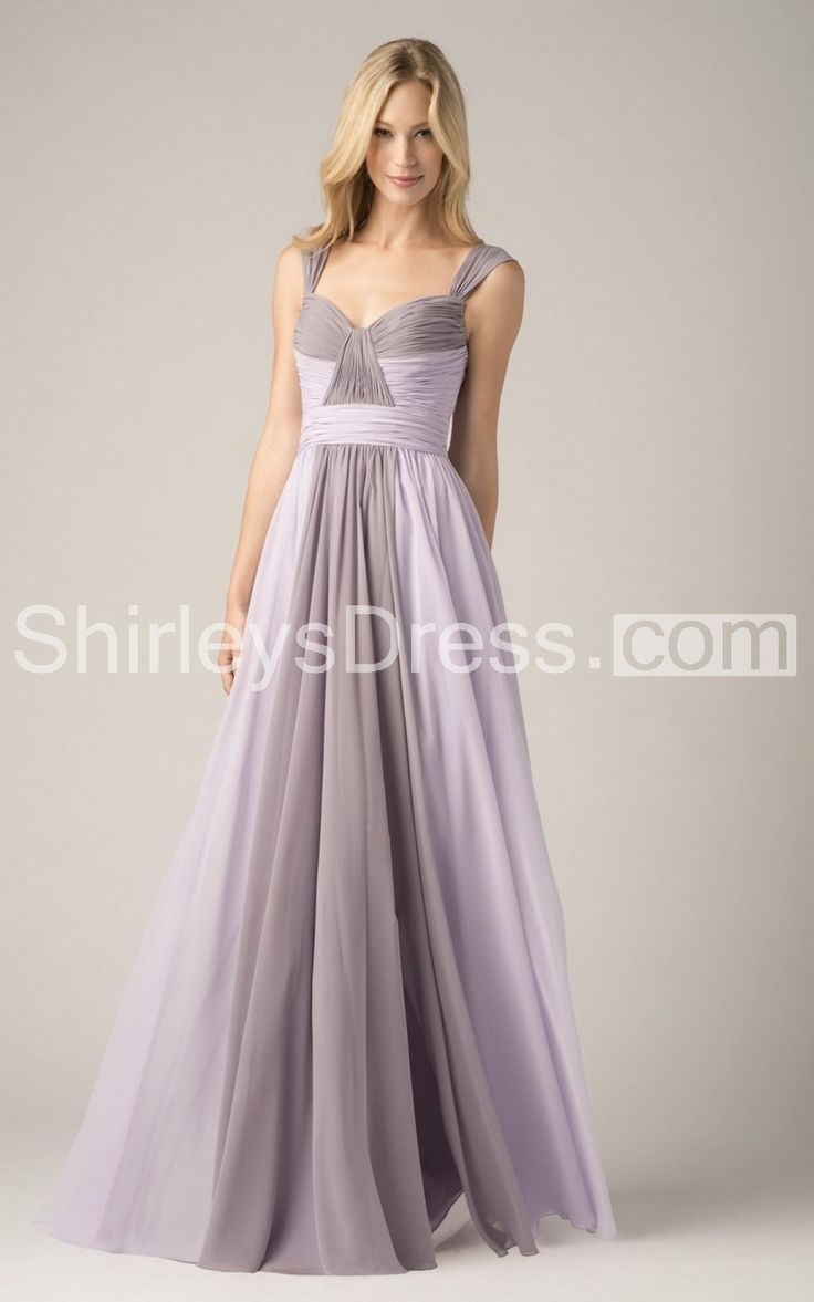 37 best wtoo bridesmaids images on pinterest bridesmaid dress this unique color blocked wtoo maids 807 bridesmaid dress makes a bold statement and looks great in photos two tones of crystal chiffon are ruched over the ombrellifo Gallery