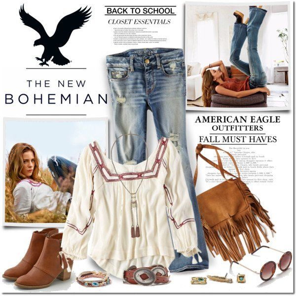 AEO Fall Must Haves