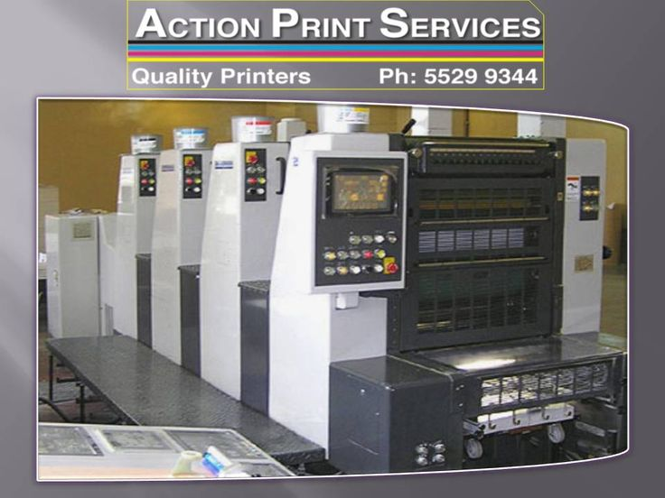 Action Print Services is a famous digital printing house, providing exceptional printing solution to the business and individuals. We are completely indulged in brochure, business cars, stickers and flyer printing in gold coast. Contact us for crystal clear, high resolution and customised printing.