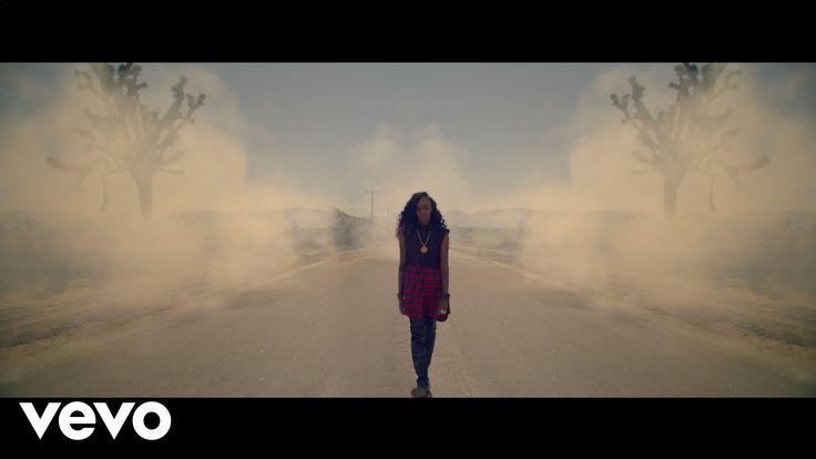 Angel Haze - Battle Cry [PARENTAL ADVISORY] ft. Sia