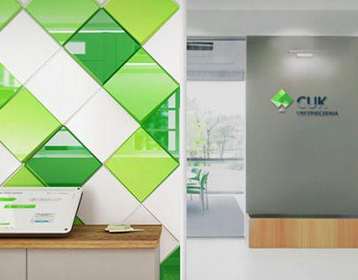 """Check out my @Behance project: """"CUK Insurance Center Rebranding"""" https://www.behance.net/gallery/19128359/CUK-Insurance-Center-Rebranding"""