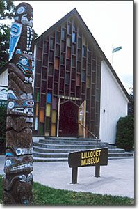 Lillooet Museum and visitor center should be your first stop when you visit us.