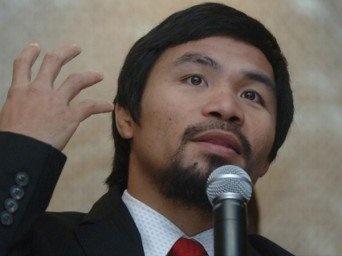 Latest News Manny Pacquiao