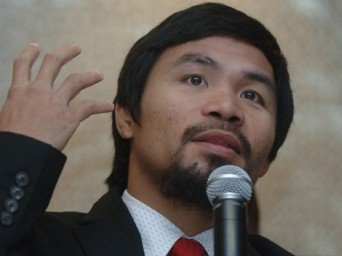 Latest News Manny Pacquiao