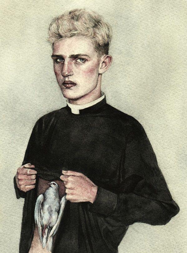 Nicolas Tolmachev