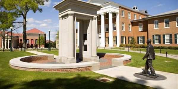 Ole Miss Fraternity Chapter Shuttered After RacistPrank - The Sigma Phi Epsilon Fraternity closes at the University of Mississippi after three members were expelled on suspicion of tying a noose around a statue of a black civil rights