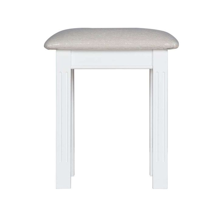 French Elegance white dressing table stool French Elegance white dressing table stool http://www.MightGet.com/february-2017-2/french-elegance-white-dressing-table-stool.asp