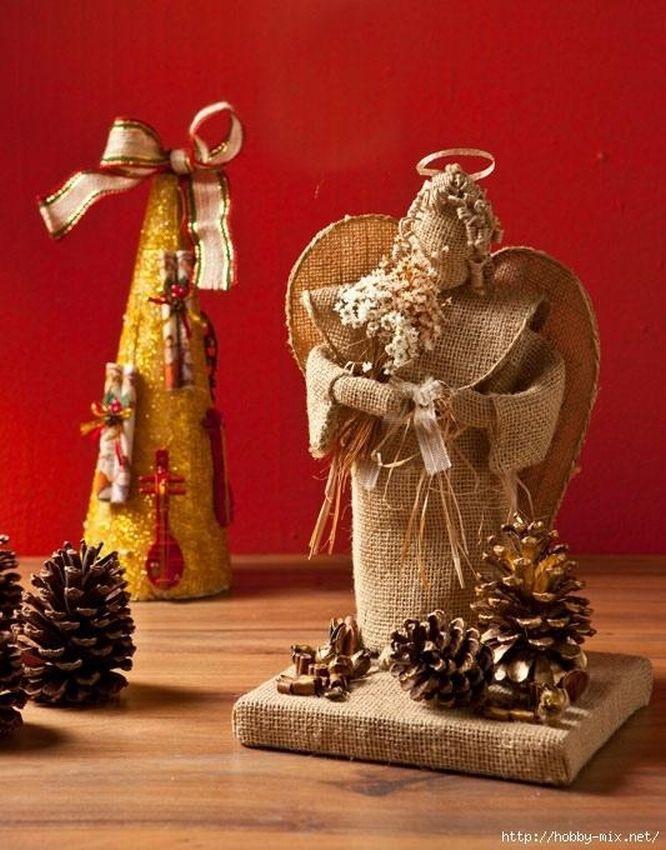 Картинки подарков к рождеству своими руками такой