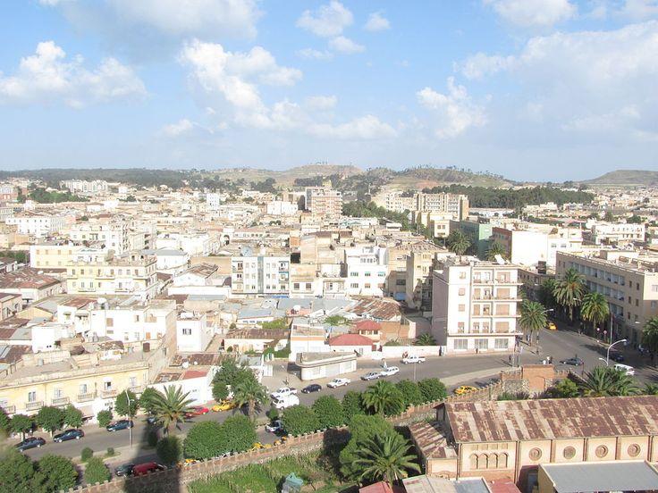 Asmara - Wikipedia Advanced