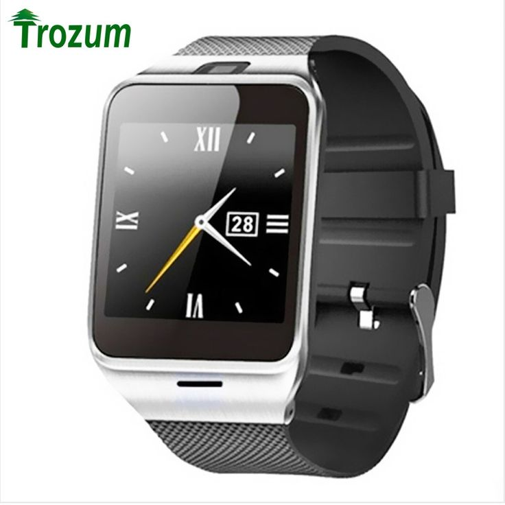 """Buy US $16.82  TROZUM GV18 SmartWatch Bluetooth Aplus Life waterproof smart watch Phone 1:55 """"Support FM SIM TF card camera for Android  #TROZUM #SmartWatch #Bluetooth #Aplus #Life #waterproof #smart #watch #Phone #""""Support #card #camera #Android  #internet  Check Discount and coupon :  25%"""