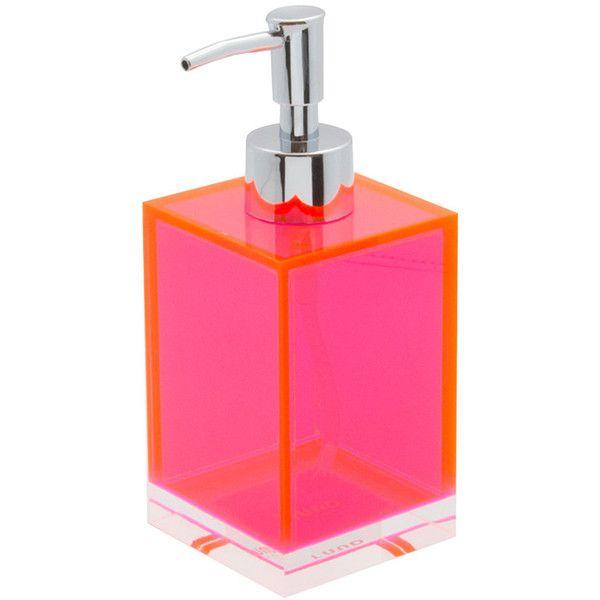 Best 25+ Pink bathroom accessories ideas on Pinterest Bathroom