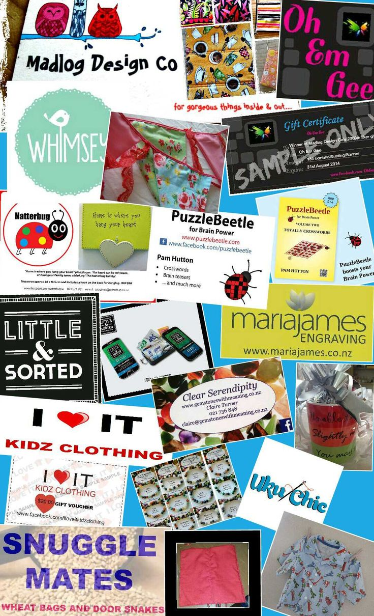 Enter to win: Madlog Design Co's 2000th liker giveaway includes $250 of fabulous prizes and gift certificates from 11 wonderful businesses | http://www.dango.co.nz/s.php?u=lLq0pJTo1837