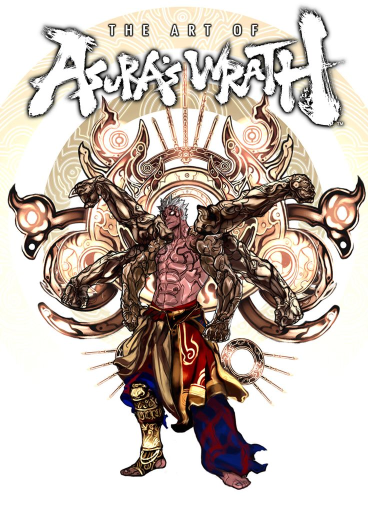 Asura's Wrath PlayStation 3