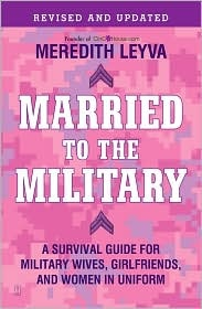 21 best milspouse books images on pinterest military families the nook book ebook of the married to the military a survival guide for military wives girlfriends and women in uniform by meredith leyva at barnes fandeluxe Images