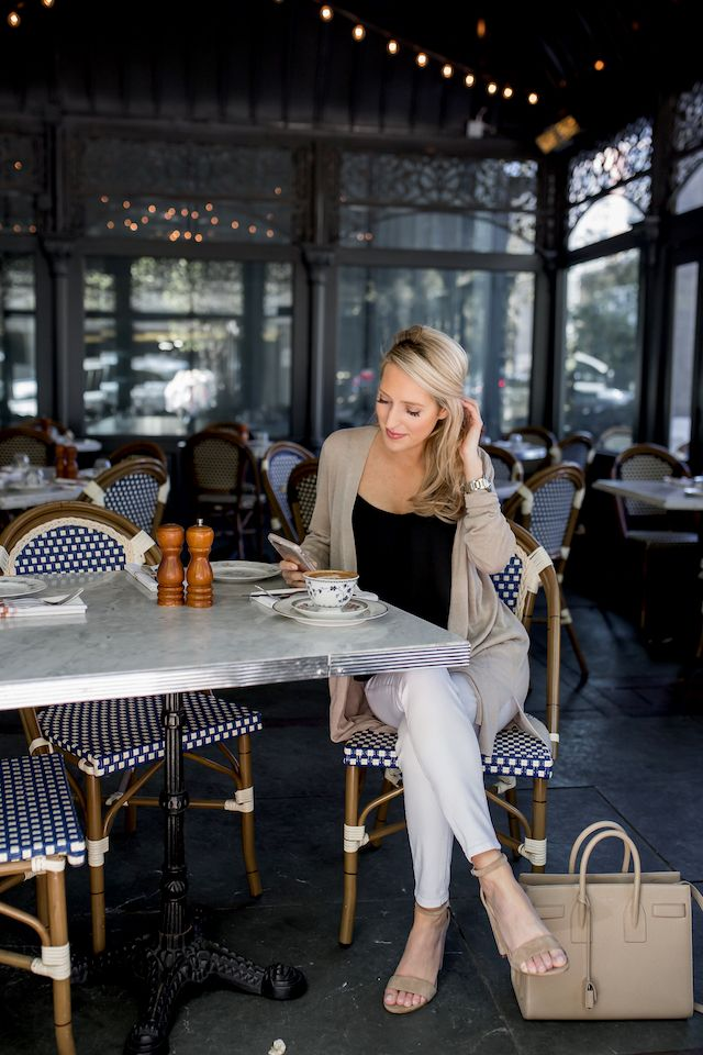 A LIST OF WHERE TO EAT IN DALLAS