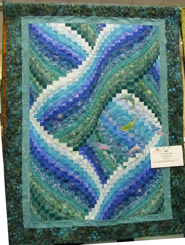 bargello- these are so much fun to make!