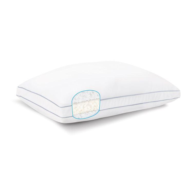 ComforPedic Loft from Beautyrest Fiber and Memory Foam Pillow