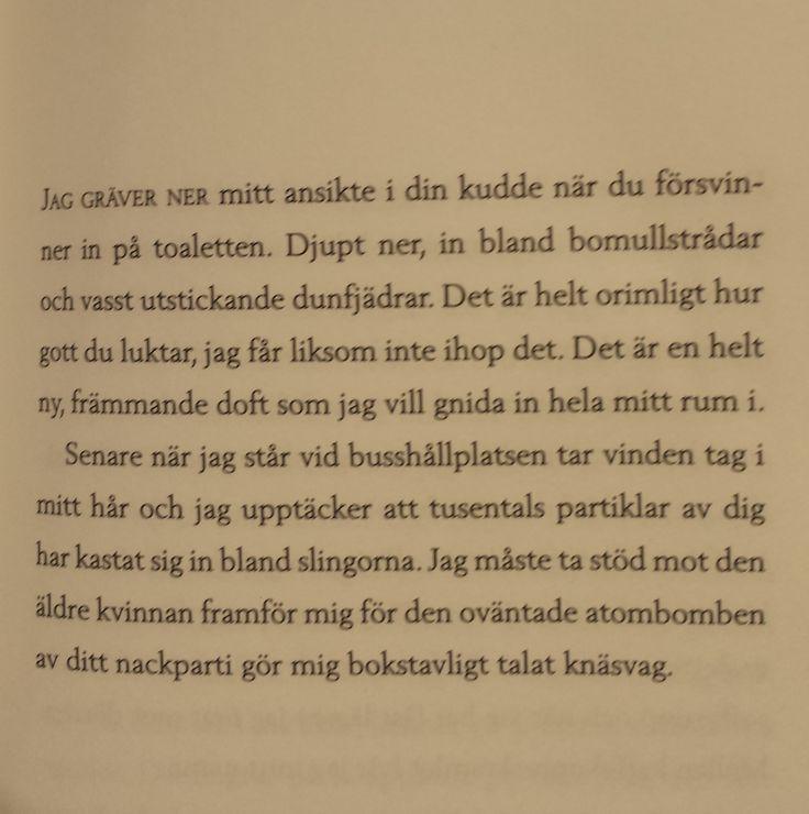 """""""Det handlar om dig""""  Sandra Beijer"""
