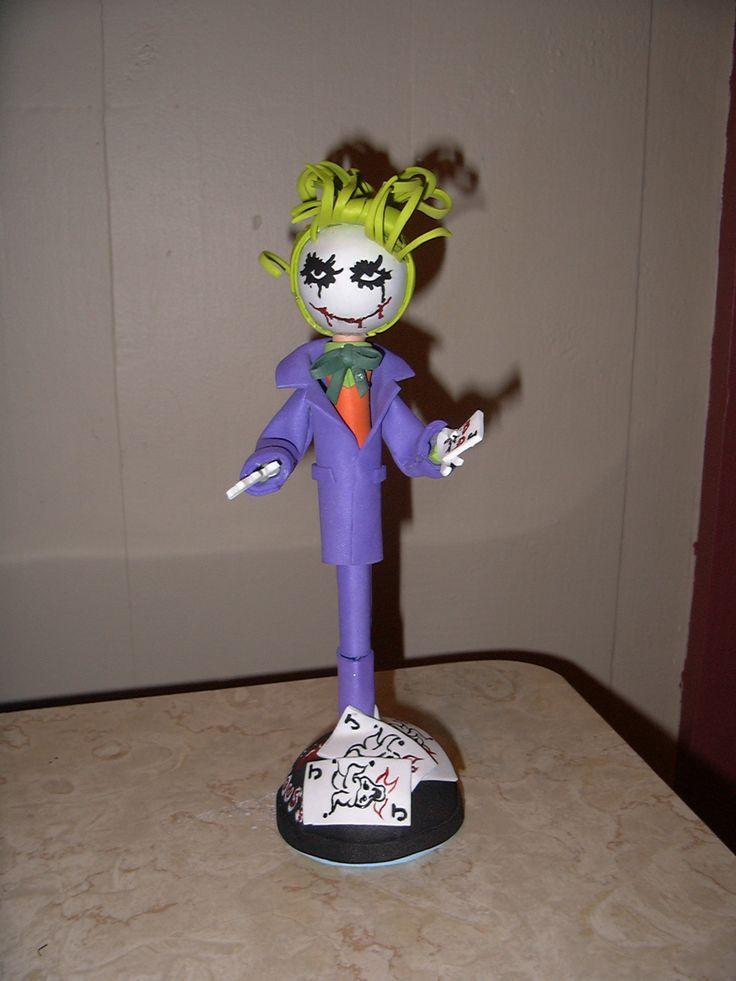 joker nouvelle generation