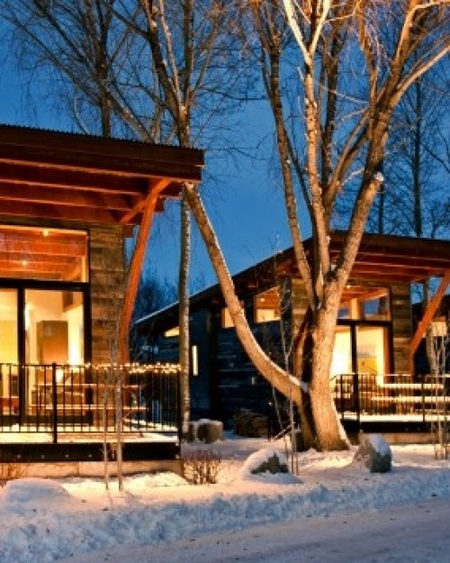 49 best images about remarkable rentals on pinterest for Jackson hole wyoming honeymoon cabins