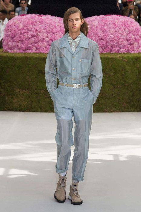 Dior Homme, Printemps été 2019, Paris, Menswear   l Homme ... 2298623e29c