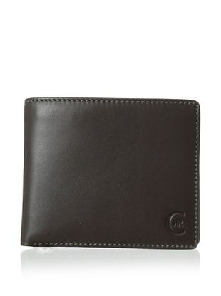 50% OFF Cerruti 1881 Men's Capri Wallet (Marrone)