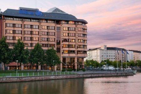 Luxury Hotels In Helsinki Finland