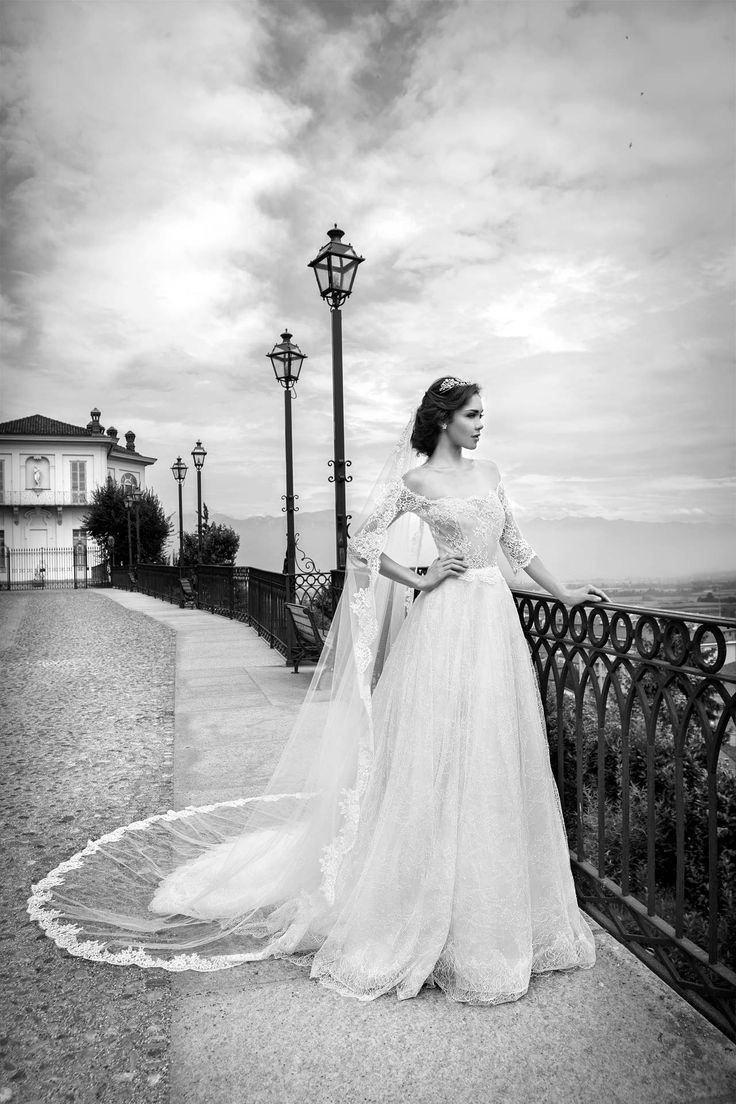 35 best Alessandra Rinaudo images on Pinterest | Wedding frocks ...