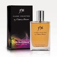 FM 43 Classic Collection Fragrances for Men 50ml Harga : Rp. 165.000,-
