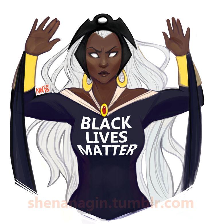 shenanagin: Happy Black History Month